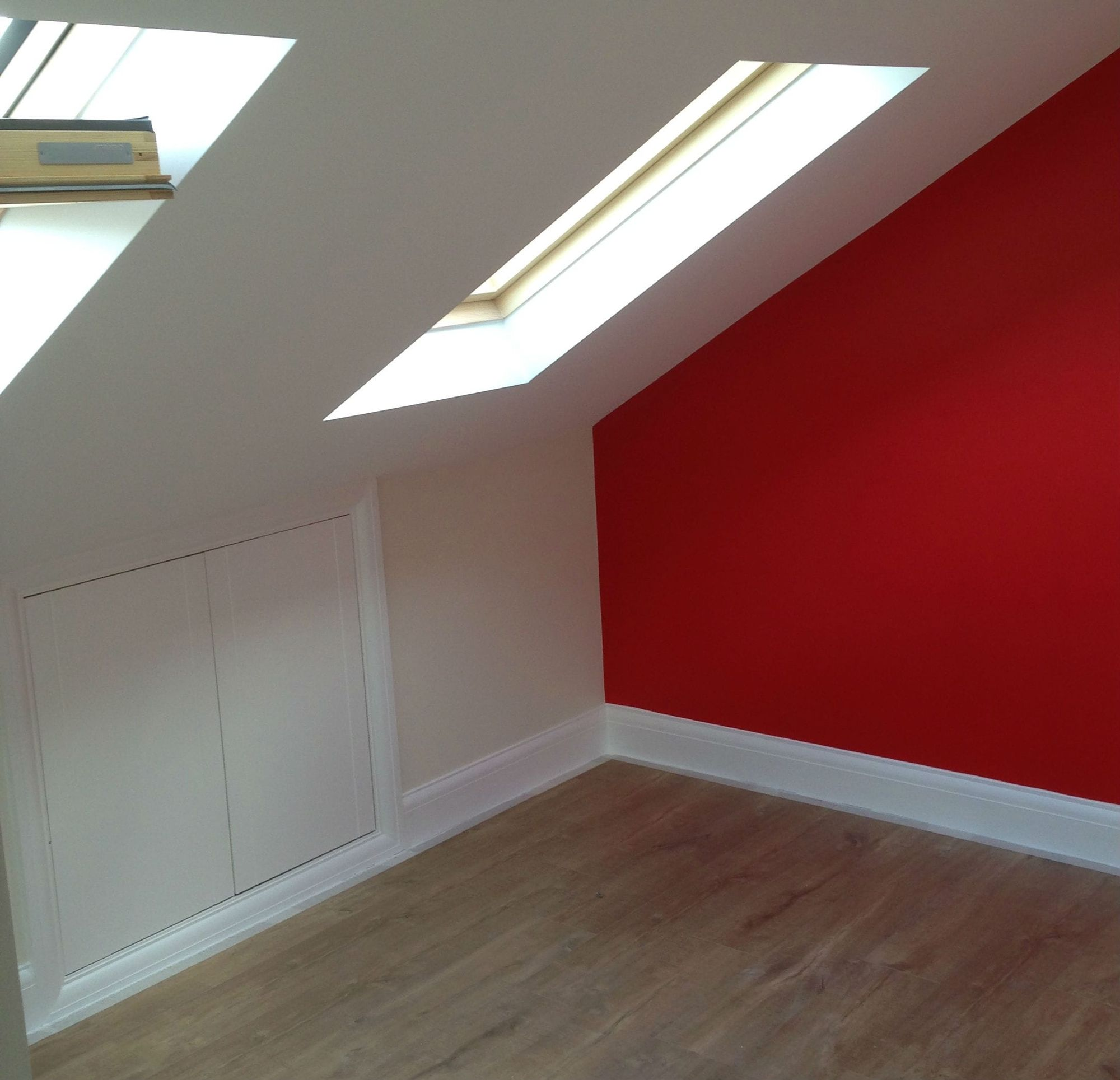 House extension builders